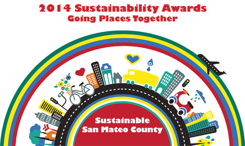 2014 Sustainability Awards - Going Places Together