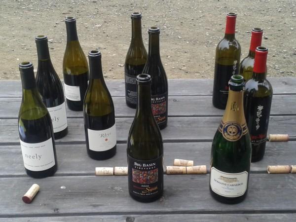wine - FATF2013