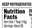 Keep Refrigerated
