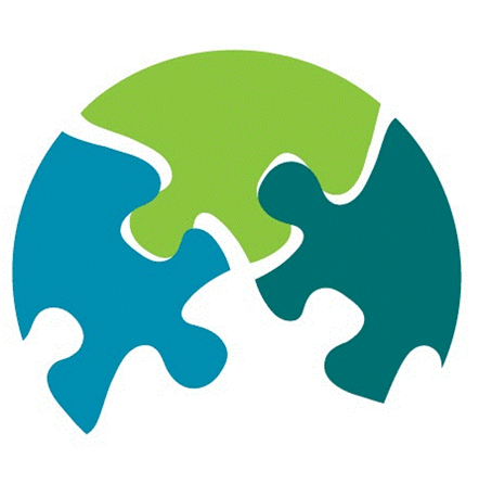 puzzle only logo
