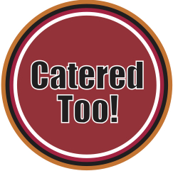Catered Too Logo