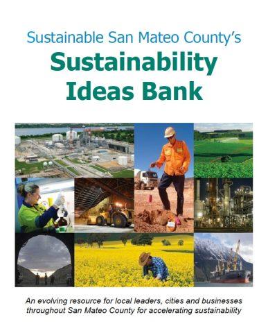 SSMC Ideas Bank Cover image