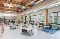 Genentech Child Care Center