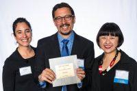 TransForm 2019 awardees