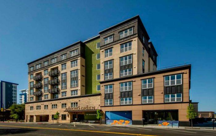 Arroyo Green building photo